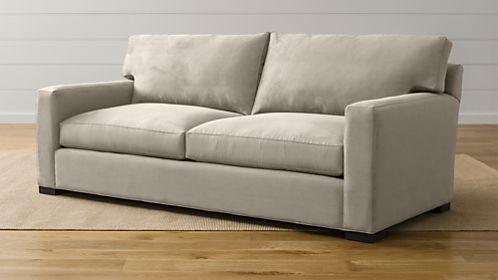 Axis Ii 2 Seat Sofa