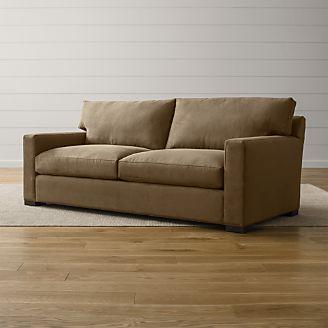 Axis II 2 Seat Queen Sleeper Sofa