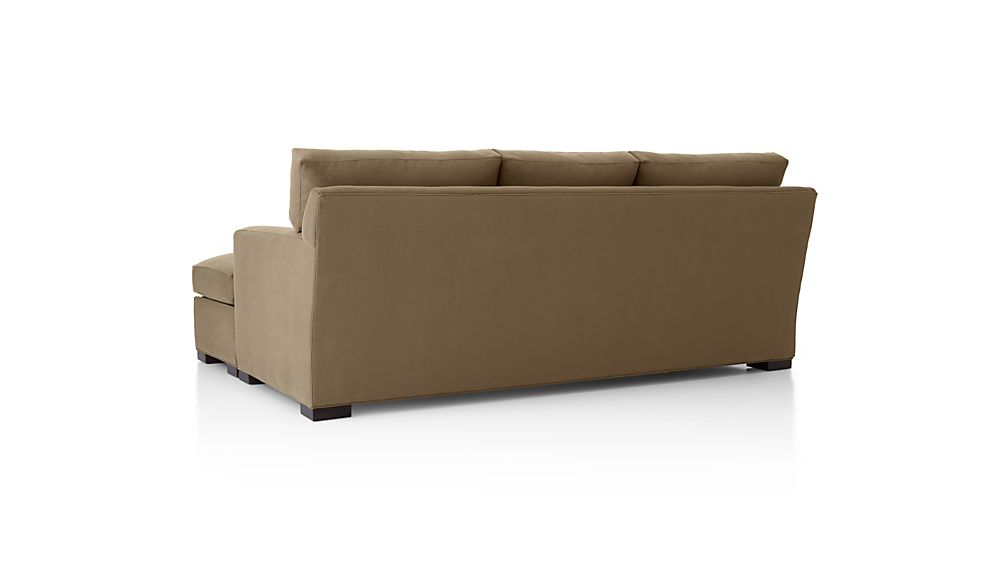 Axis II 3-Seat Lounger