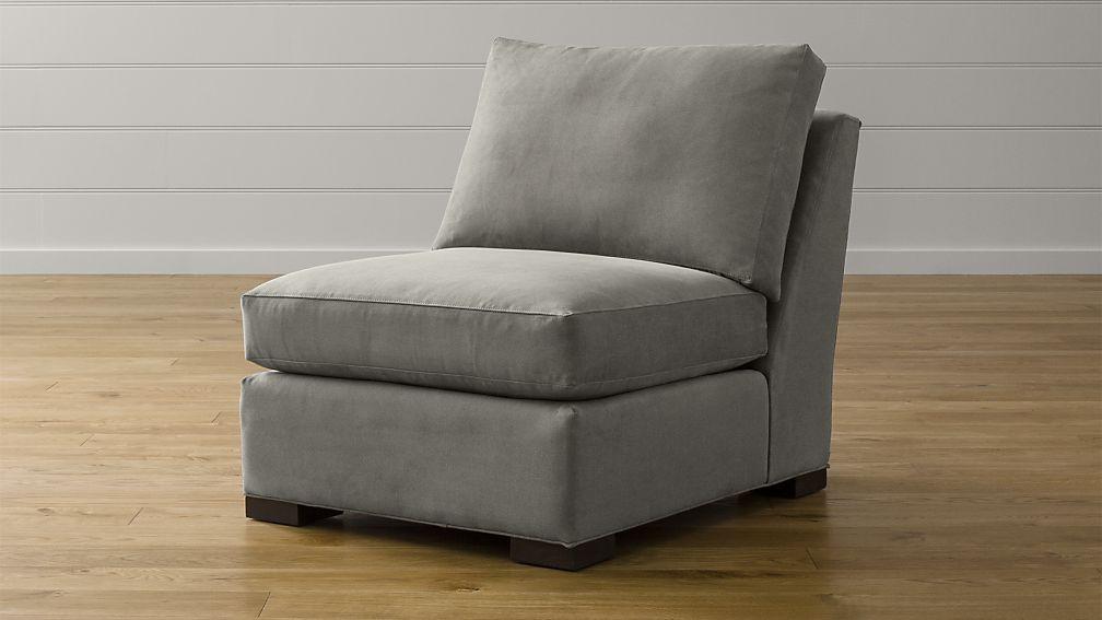 Axis II Armless Chair - Image 1 of 9