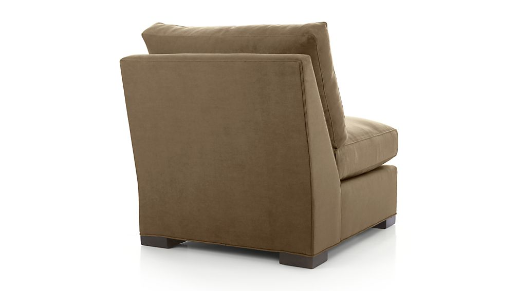 Axis II Armless Chair