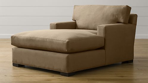 Axis II Chaise Lounge : sofa and chaise lounge - Sectionals, Sofas & Couches