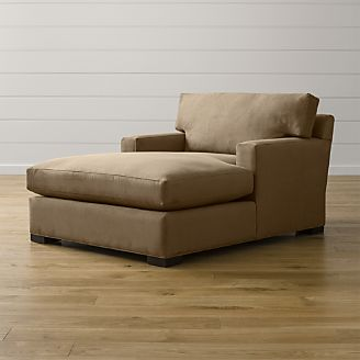 chaise lounge sofas chairs 20 off sale crate and barrel