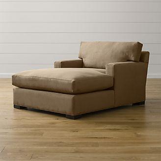 Amazing Axis II Chaise Lounge