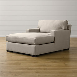 Axis Ii Brown Sofa Sleeper Reviews Crate And Barrel