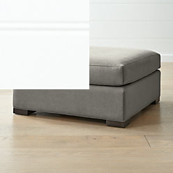 Axis Ii 2 Seat Brown Sleeper Sofa Reviews Crate And Barrel