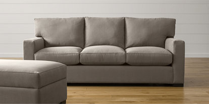 Astonishing Living Room Sets Crate And Barrel Inzonedesignstudio Interior Chair Design Inzonedesignstudiocom