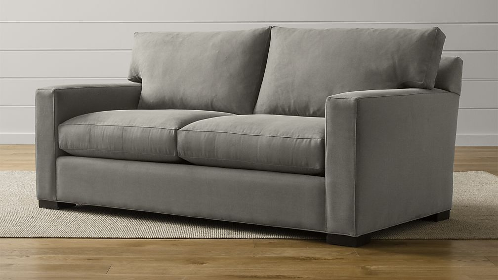 Axis II Apartment Sofa - Image 1 of 6