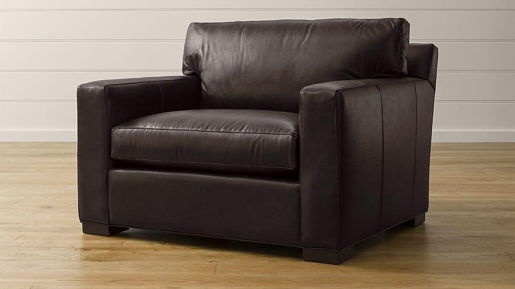 Leather Furniture Ruling Vintage Brown Shade For Superb Homes