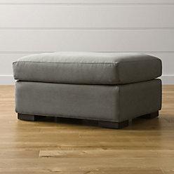 Axis Ii Dark Grey Sleeper Sofa Reviews Crate And Barrel