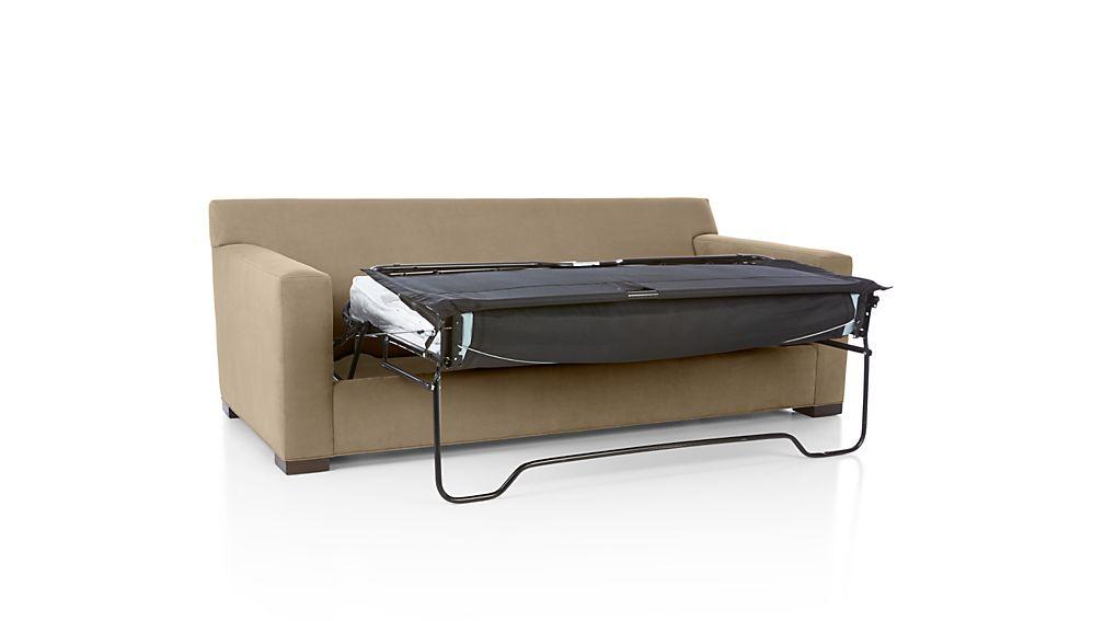 Axis Ii Queen Sleeper Lounger Crate And Barrel
