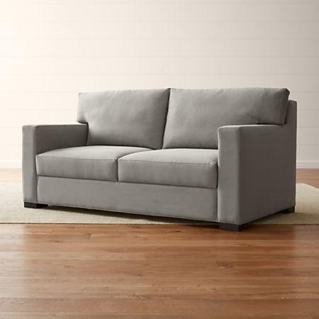 Axis Ii Memory Foam Sofa Reviews