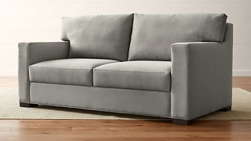 Sleeper Sofas Twin Full Queen Sofa Beds Crate And Barrel