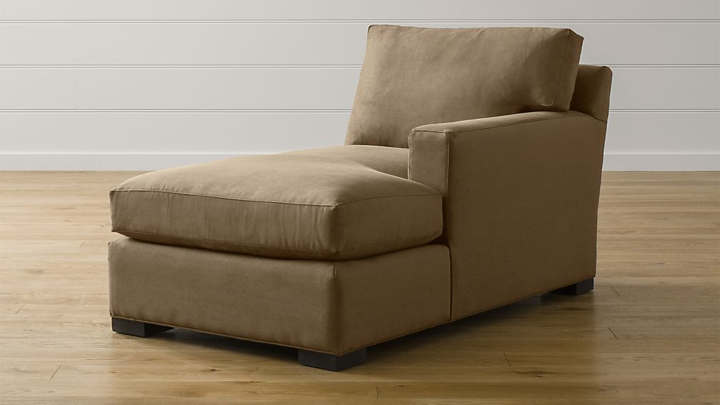 Axis II Right Arm Chaise Lounge - Image 1 of 2