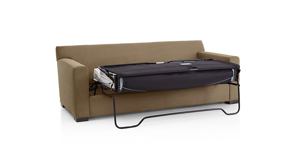 Axis II 2-Seat Queen Sleeper with Air Mattress