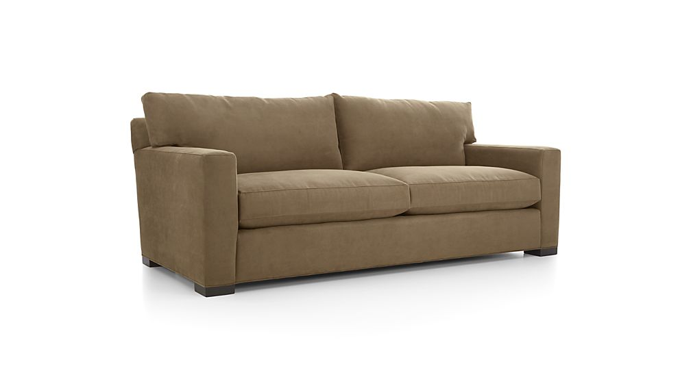 Axis II 2-Seat Queen Sleeper Sofa
