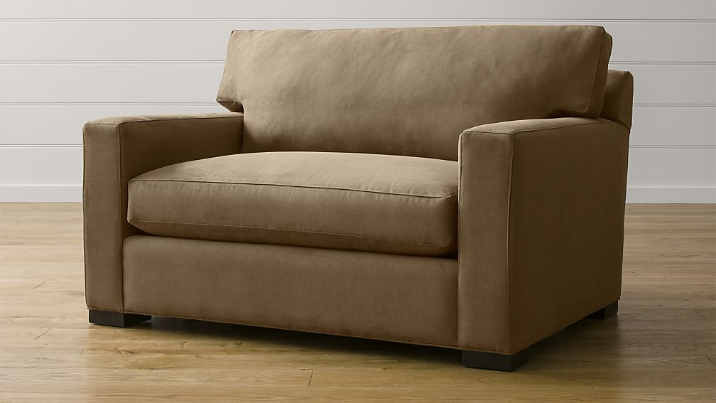 Axis II Twin Sleeper Sofa ...