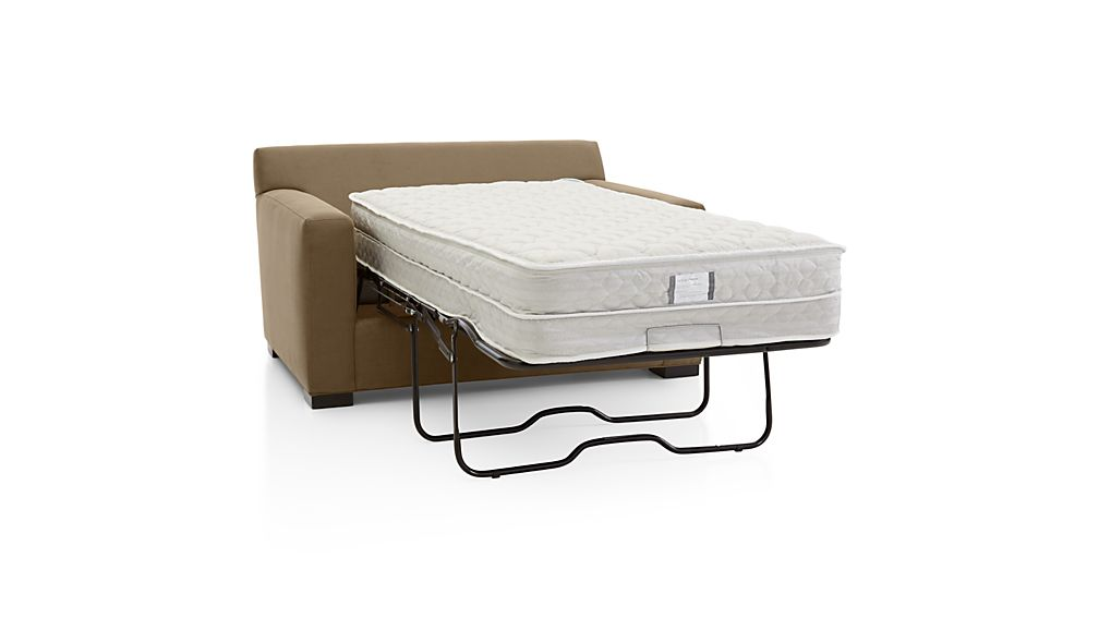 Axis II Twin Sleeper with Air Mattress