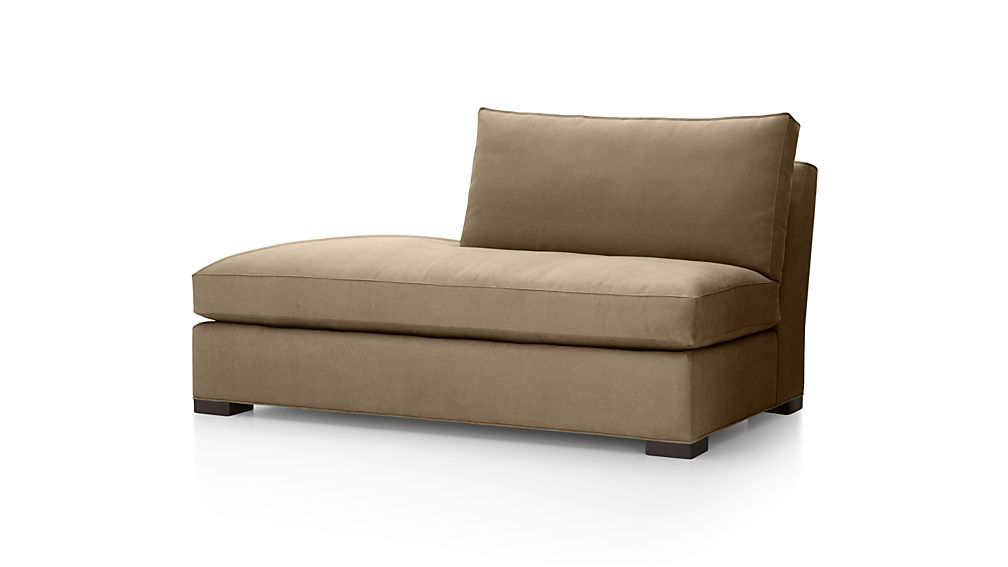 Axis II Left Bumper Sofa