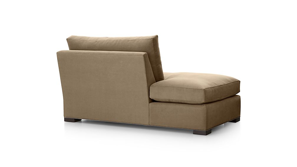 Axis II Left Bumper Sofa