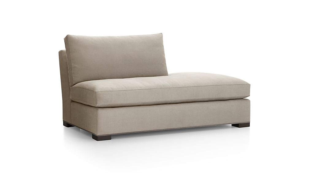 Axis II Right Bumper Sofa