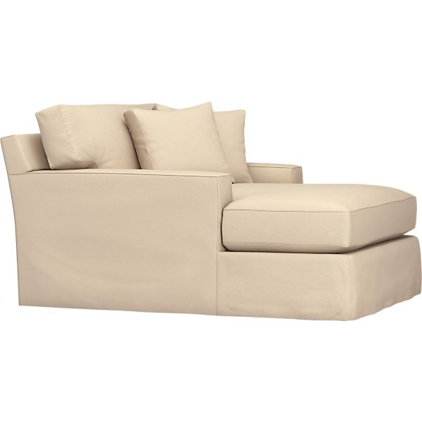 Slipcover Only for Axis Chaise