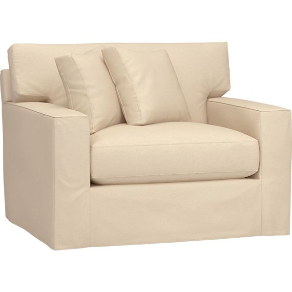 Slipcover Only for Axis Chair