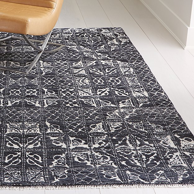 Ayla Hand Knotted Rug - Image 1 of 3