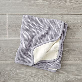 Baby Blankets Crate And Barrel