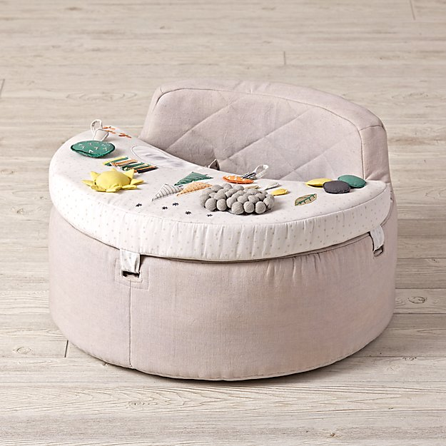 Busy Baby Activity Chair Reviews Crate And Barrel
