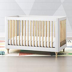 Cribs U0026 Bassinets