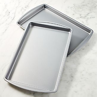 Non-stick Baking Sheet Set of Two