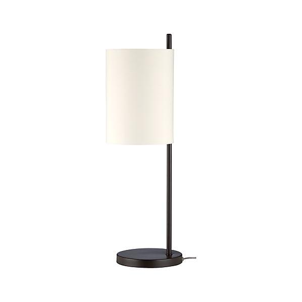 Balance Bronze Table Lamp