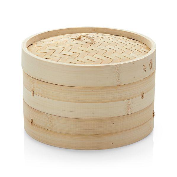 BambooSteamerAloneS16