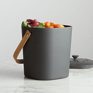 Bamboozle Graphite Composter