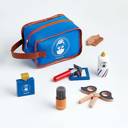 Janod Barber Kit