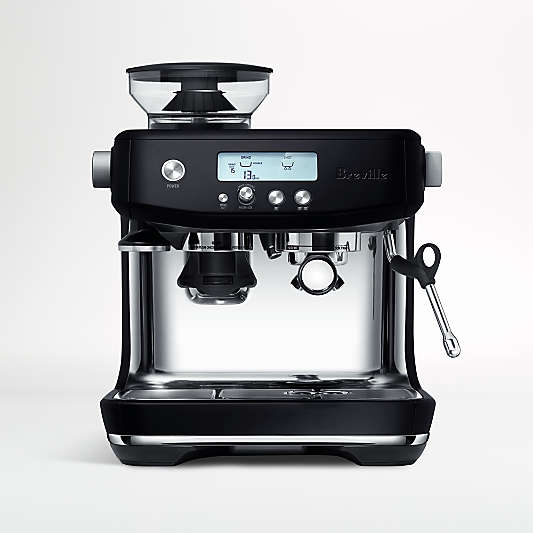 Breville ? Black Truffle Barista PRo ? Coffee Maker