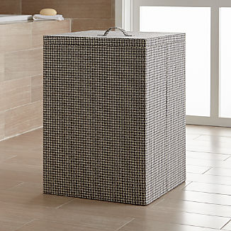 Barlow Grey Hamper