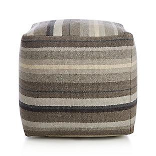 Weave Natural Floor Lamp Reviews Crate And Barrel