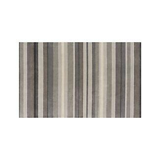 Barnett Grey 5'x8' Rug