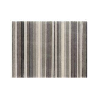 Barnett Grey 9'x12' Rug
