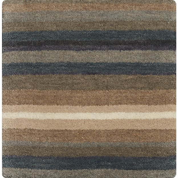 "Barnett Wool 12"" sq. Rug Swatch"