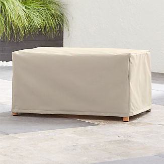Outdoor Patio Furniture Covers Crate And Barrel