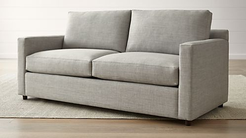 Incroyable Barrett Track Arm Sofa