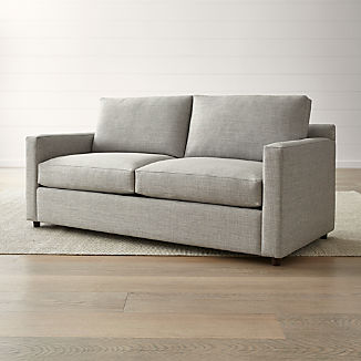 Sofa Bed Mattresses Crate And Barrel
