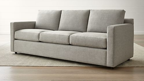 Barrett 3-Seat Track Arm Sofa
