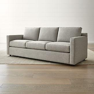 Convertible Sofa Beds | Crate and Barrel