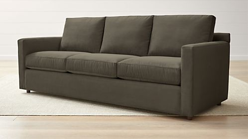 Barrett 3 Seat Track Arm Sofa
