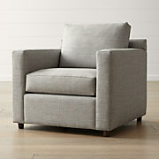 Admirable Davis Collection Crate And Barrel Ibusinesslaw Wood Chair Design Ideas Ibusinesslaworg