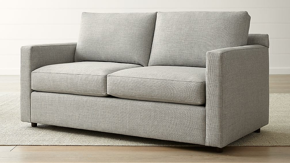 Barrett Track Arm Apartment Sofa - Image 1 of 5